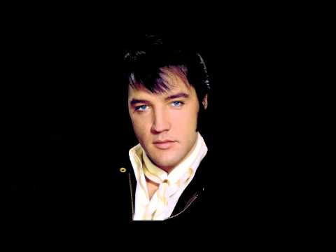 Elvis Presley - Let It Be Me (with lyrics)
