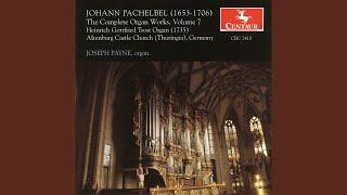 Fugues on the Magnificat octavi toni: VIII-1