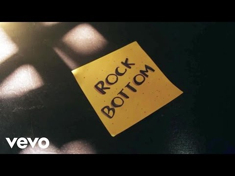 Hailee Steinfeld - Rock Bottom (Animated) Thumbnail image