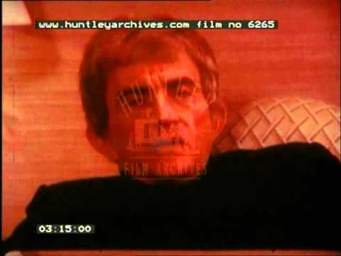 Blake Edwards Interview, 1980's -- Film 6265