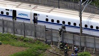新幹線放火事件、「迷惑」と言って何が悪いのか ネット上に巻き起こる芸...