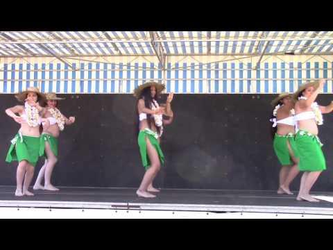 Animation Danse Tahitienne à Lyon et toute la France