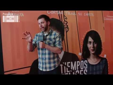 TIEMPOS FELICES | Entrevista