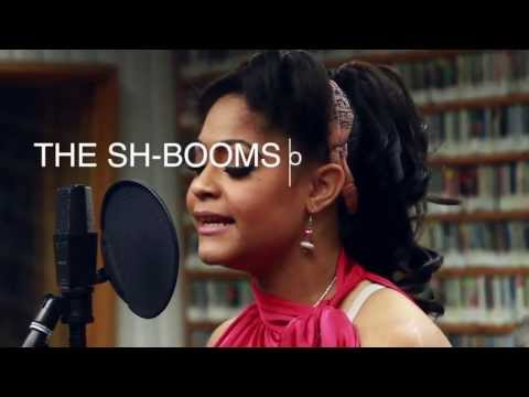 The Sh-booms - X To Your O (Live! on WPRK's Local Heroes)
