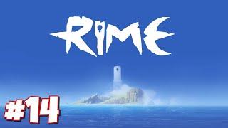 Let's Play RiME #14 - Ende [Deutsch|PS4]