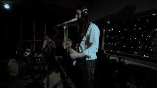 The Great Bertholinis - Reddest Of The Lights (Ghost City Sessions)