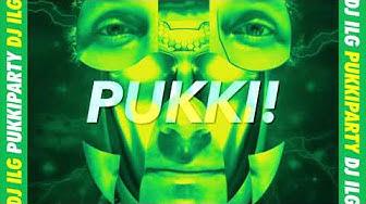 DJ ILG - PukkiParty (feat Mikko Innanen)