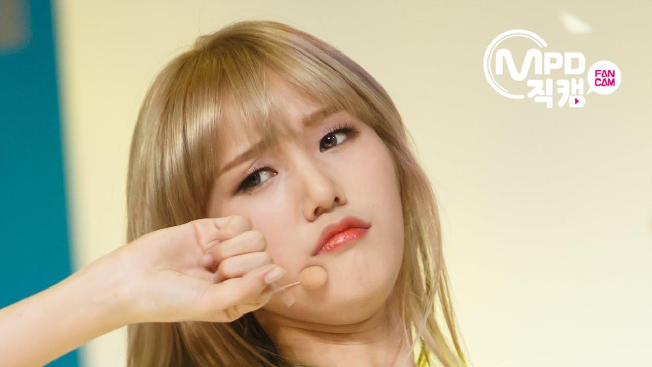 dce0a8d2f182b7 [Fancam] Mimi of OH MY GIRL(오마이걸 미미) Liar Liar @M COUNTDOWN_160331 EP.51 -  YouTube
