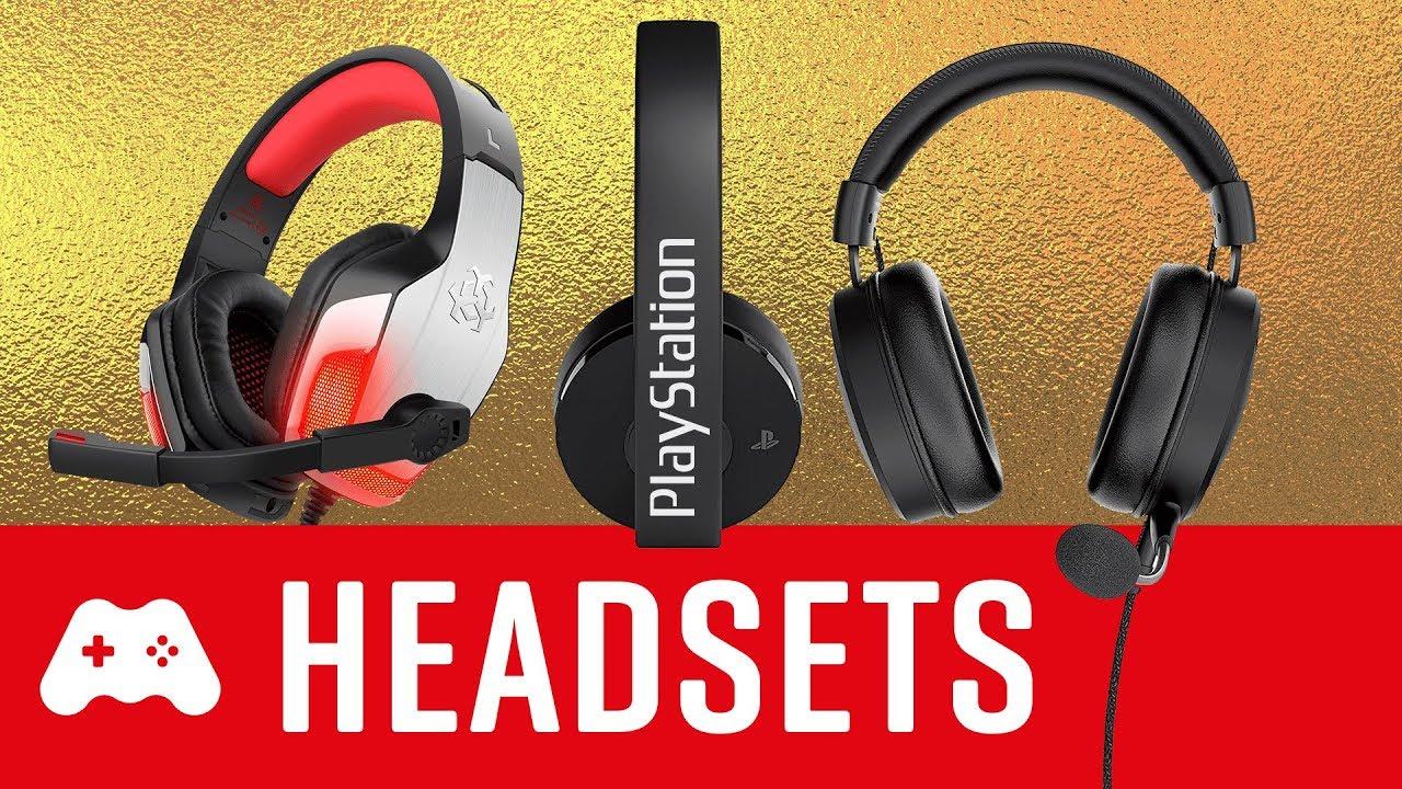 gaming headset f r die ps4 xbox one pc meta test aktueller kopfh rer youtube. Black Bedroom Furniture Sets. Home Design Ideas