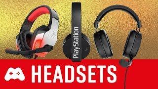 Gaming Headset für die PS4, Xbox One & PC - Meta-Test aktueller Kopfhörer