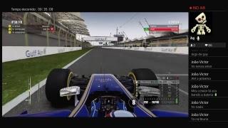 F1 2017 Gp do Bahrein