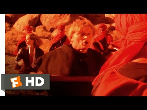 Crossworlds (1997) - Try Not to Die Scene (3/10) | Movieclips