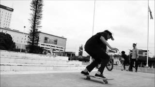 Rodrigo 2K15 ~Skating~