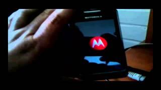 Repeat youtube video COMO ROtear tu  MOTOROLA XT389