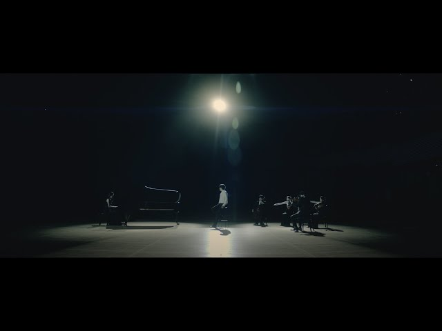 宮野真守「透明」MUSIC VIDEO
