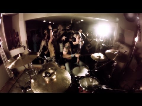 """Tyler Blinn Drums: YelaWolf """"I Just Wanna Party"""" Ft. Gucci Mane [DRUM COVER]"""