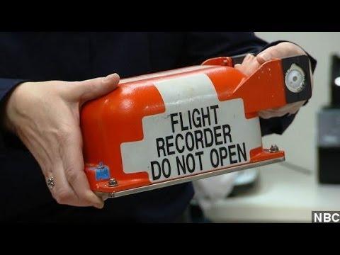 Flight 370's Black Boxes: Still Emitting Signal?