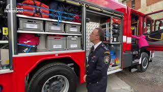 Sláva hasičů