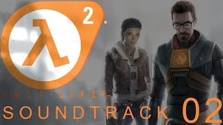 Half-Life 2 - 02 CP Violation (with gameplay footage) [HD, 60 FPS] Resimi