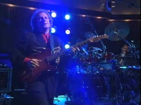 Solo of Lee Ritenour - Fourplay-live