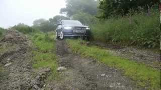 Audi A6 Allroad Quattro 2012 Videos