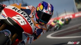 MotoGP 14 - PC Gameplay Max Settings 1440p