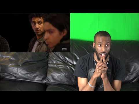 "REACTION to FEAR the Walking Dead | (SEASON 2) Episode 4 ""BLOOD IN THE STREETS"""