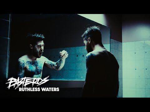 Basterds - Ruthless Waters ( Official Videoclip )