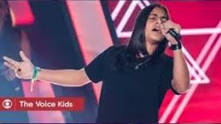 Baixar The Voice Kids Neto Junqueira!!!