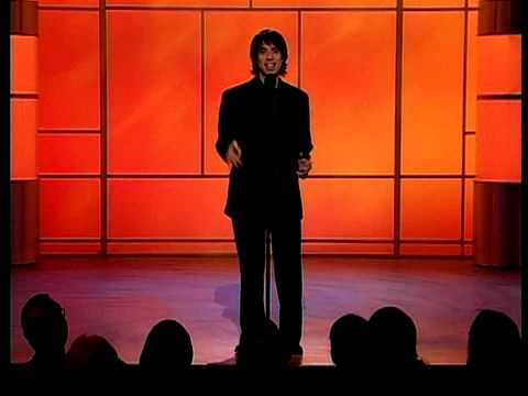 Perry Perlmutar - Comedy Now Special - Pt. 1