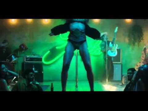 Bruno Mars - Gorilla  [Completo e Legendado /...