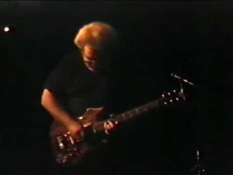Bird Song (2 Cam) - Grateful Dead - 3-16-1990 Capital Center, Landover, MD (set1-08)