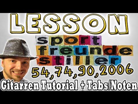 ★Sportfreunde Stiller 54 74 90 2006