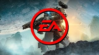 How EA Screwed Titanfall 2