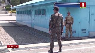 На разминирование демилитаризованной зоны между КНДР и Республикой Корея уйдет 200 лет