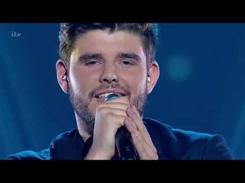 BEST PERFORMANCE - RECORDING VOICE: Lloyd Macey BLOWs EVERYONE AWAY! Live Shows Week 1 X Factor UK