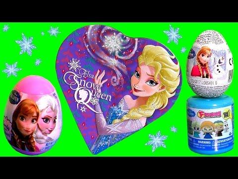 Elsa jean - valentines day surprise