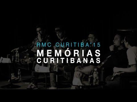 RMC Curitiba 15 | Memórias Curitibanas