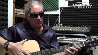 Osvaldo Rodríguez habla de los 5U4 y más