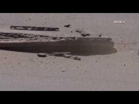 San Diego: Underground Explosion 04272018