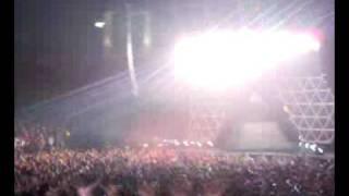 Daft Punk Live Mexico Encore Set
