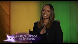 Evelyn Lozada - From the Bronx to the World | American Latino