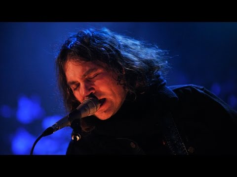The War on Drugs - Red Eyes at BBC 6 Music Festival 2015