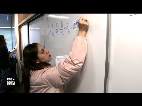 Many college students struggle to pass remedial math. Do they need to?