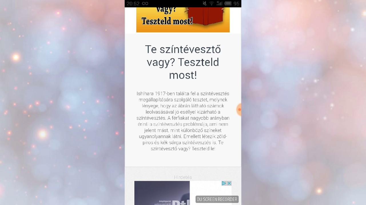 látóképességű folyadékkristályos monitor)