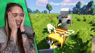 Exploring Our Surroundings!! - Minecraft [3]