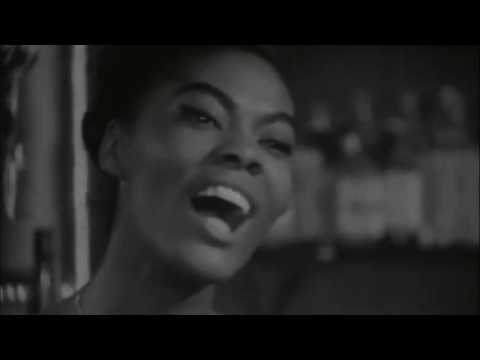Dionne Warwick (Live 1964) - Anyone Who Had A Heart