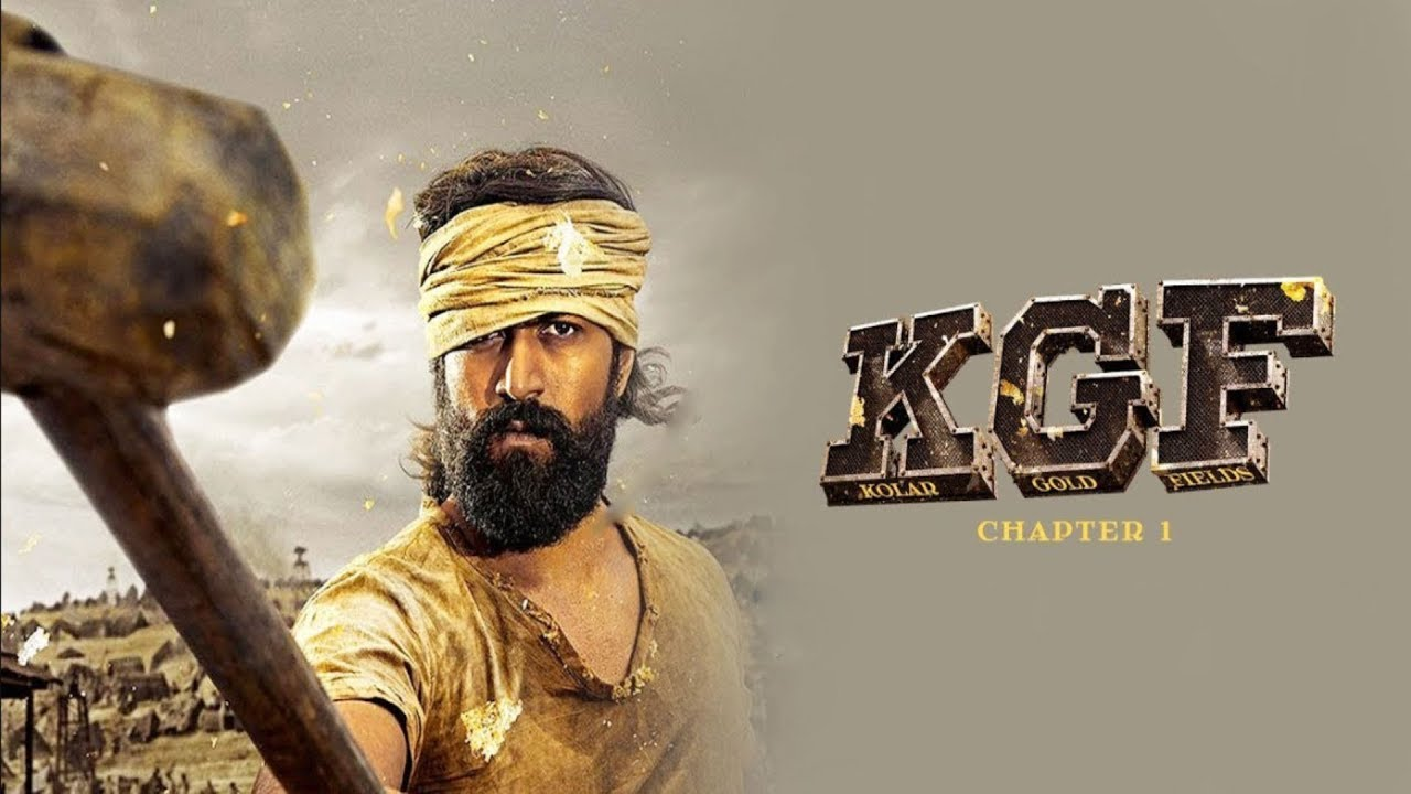 Kgf Movie Cast Director Producer Writer Music Director Budget
