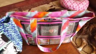 Luci bags - Display Totes