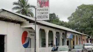 San Marcos de Ocotepeque Honduras, Inolvidable!